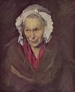 Сумашедшая старуха