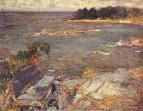 Северное море. 1910-е