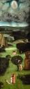 11.1.Триптих 'Страшный суд' (ок.1482) (167.7 х 60) (Вена, Галерея Академии изящ.искусств). Левая пан