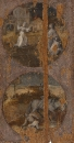 Человечество окружено демонами 1 (1500-1504) (62 х 36) (Роттердам, муз.Бойманса-ван-Бенингена).