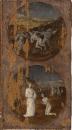 Человечество окружено демонами 2 (1500-1504) (69.5 х 38) (Роттердам, муз.Бойманса-ван-Бенингена