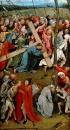Несение креста (ок.1480) (57.2 х 32) (Вена, Музей истории искусств)