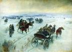 Бой при Егорлыкской