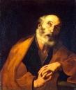 Раскаяние Святого Петра