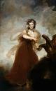 Портрет миссис Мастерс в образе Гебы