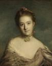 Портрет миссис Анджело