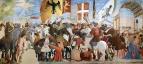 Битва между Ираклием и Хосровом