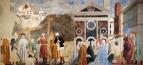 Открытие и доказательство Истинного Креста