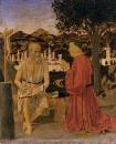 Святой Иероним и проповедник