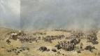 Хивинский поход 1873 г