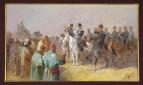 Объясачение Средней киргиз-кайсацкой орды