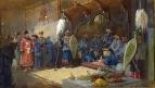 Казаки в Киргиз-Кайсацкой Орде