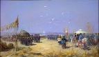 Сибирские казаки с китайцами