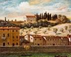 Florencia el Arno
