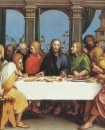 The Last Supper 1524-25