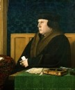 Portrait of Thomas Cromwell 1532-33