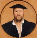 Portrait of George Brooke, 9th Baron Cobham after 1544