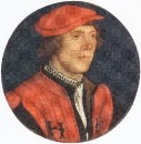 Man in a Red Cap 1532-35