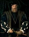 Portrait of Charles de Solier, Sieur de Morette 1534 - 1535