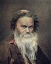 Фомушка-сыч. 1868 Д., м. 44,8х36,8 ГТГ