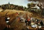 Жатва (1621) (частная коллекция)