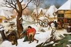 Драка крестьян (1623) (частная коллекция)