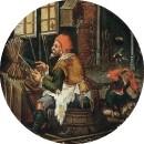 Изготовитель стрел (Бамберг, Исторический музей)