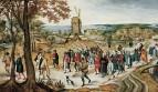 Свадебное шествие (1630) (частная коллекция)