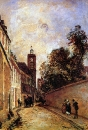 Улица аббата