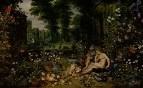 Запах, 1617