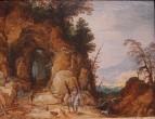 Горная дорога, между 1600 и 1620