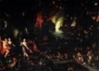 Орфей в подземном мире, 1594