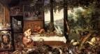 Чувство вкуса, 1617-1618