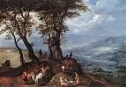 На пути к рынку, 1603