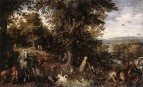 Райский сад, 1612
