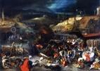 Триумф смерти, 1597