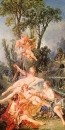 Пленённый Амур, 1754