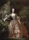 Портрет мадам де Помпадур, 1759