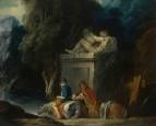 Пересечение Форда, 1730-е