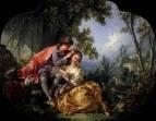 Четыре Сезона. Весна, 1755