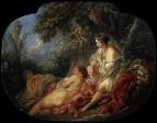 Четыре Сезона. Лето, 1755