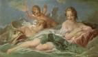 Рождение Венеры, около 1750