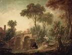 Мост, 1751