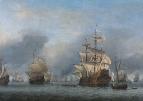 Взятие в плен кораблей