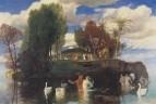 Остров жизни. 1888
