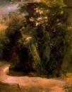 Оставленная Венера. 1860