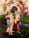 Гимн весны. 1888