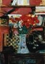 1912 Fleurs et Livres