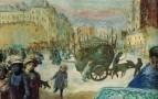 1911 Matin a Paris