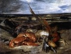 Still Life with Lobsters
